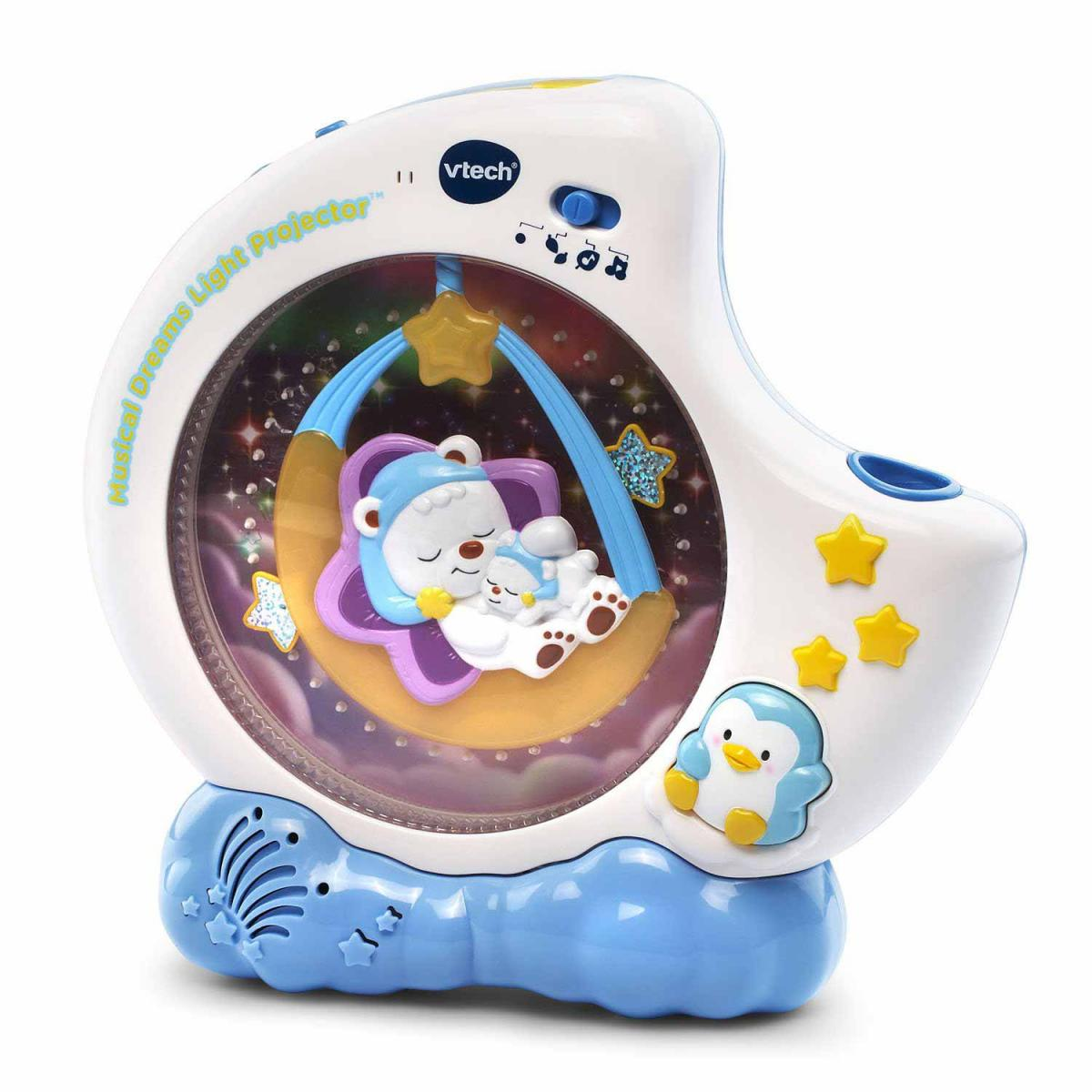 VTech Baby Musical Dream Light Projector