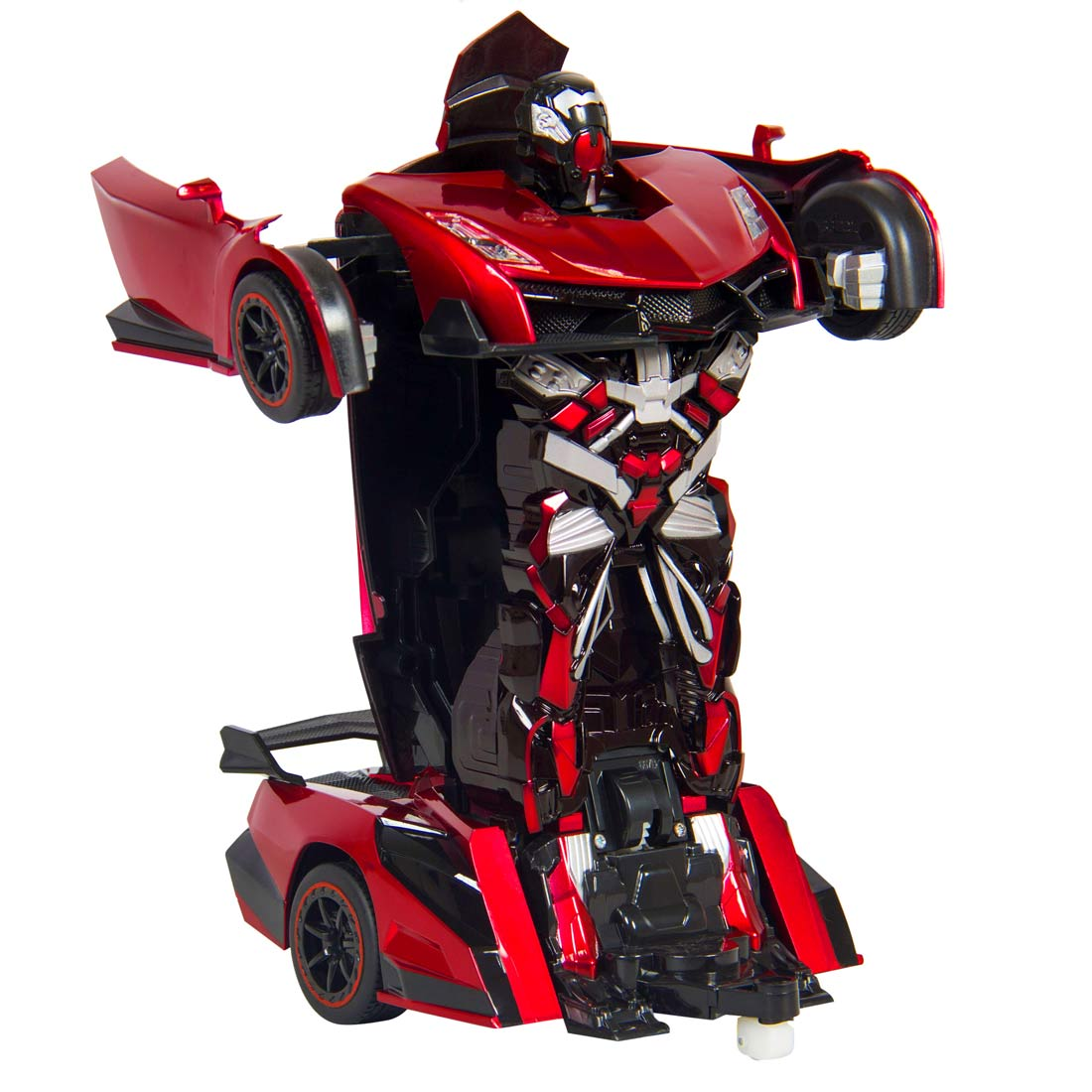 Best Choice Products Transforming RC Remote Control Robot