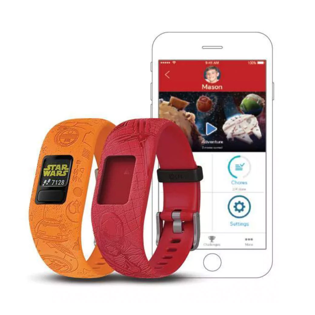 Star Wars Garmin vivofit jr. 2