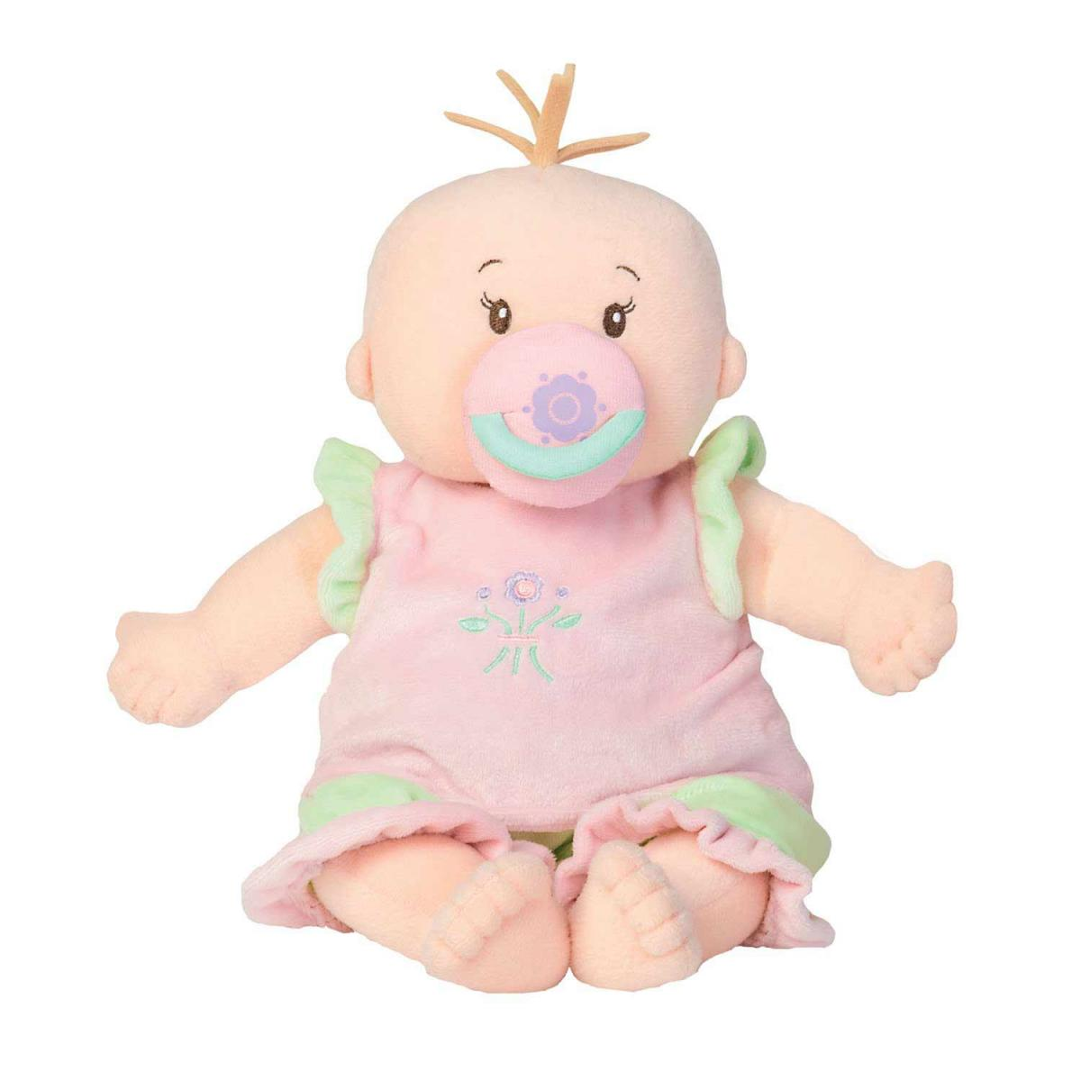 Manhattan Toy First Soft Babydoll
