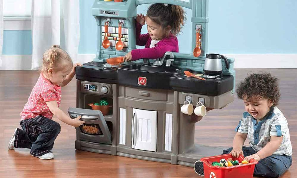 10 Best Kitchen Play Sets for Toddlers - Parenting