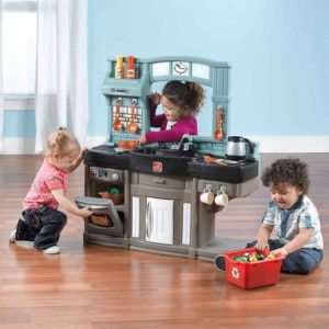 10 Best Kitchen Play Sets for Toddlers