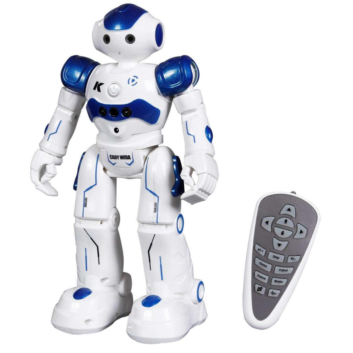Remote Control RC Programmable Robot