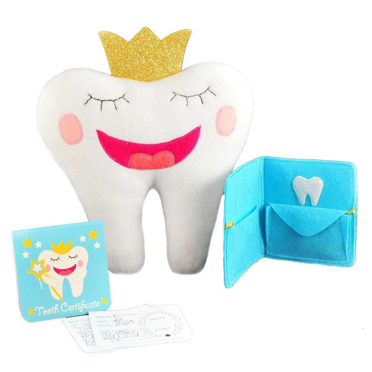 Tooth Fairy Pillow Kit
