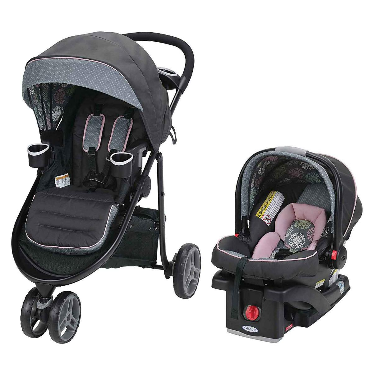 Graco Modes Travel System