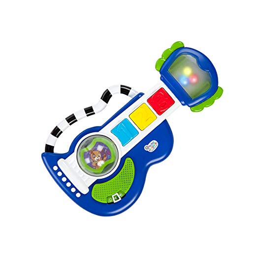 Baby Shower Bright Starts Stretch /'n Go Snail Teether Rattle
