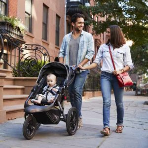 The Best Baby Strollers for Your Family's Needs
