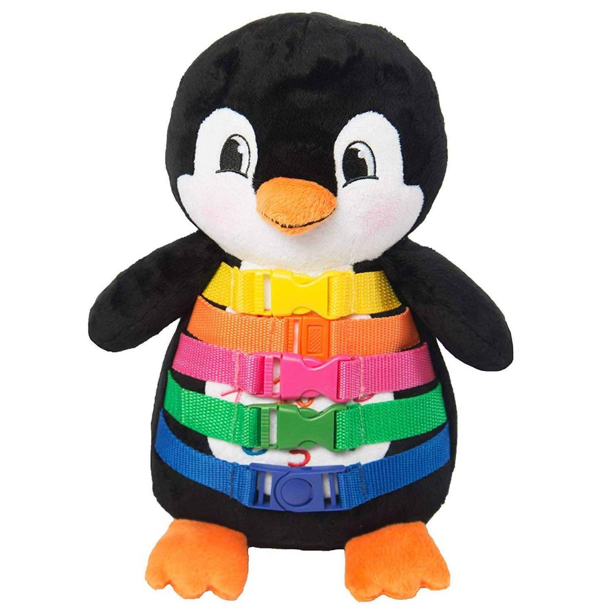 Blizzard Penguin – The Buckle Toy