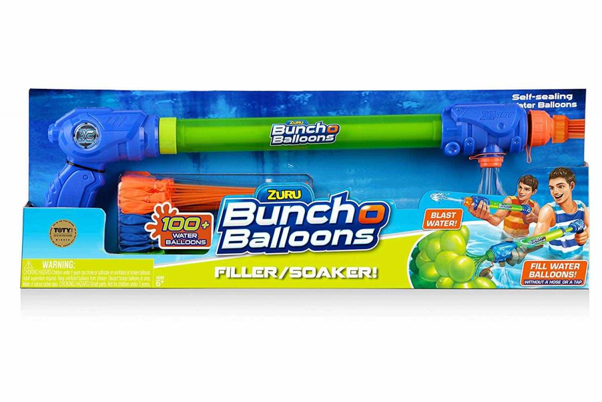 Bunch O Balloons Filler and Soaker