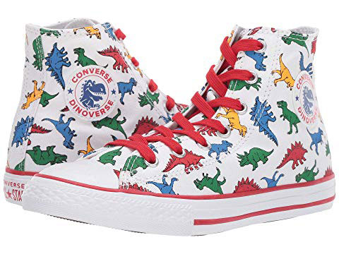 Converse Kids Chuck Taylor All Star Dinoverse