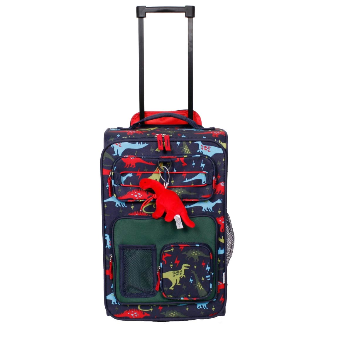 "Crckt 18"" Kids Carry-On Suitcase"