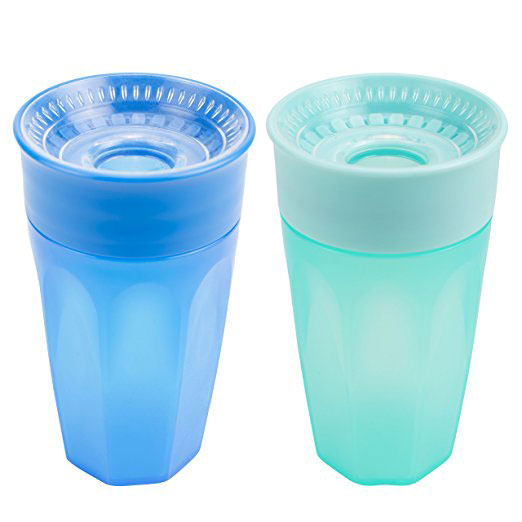 Dr. Brown's Cheers 360 Spoutless Training Cup