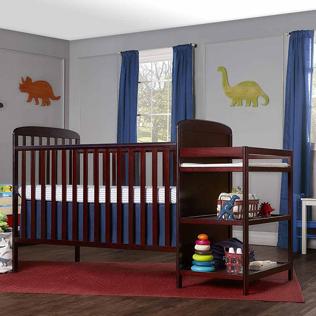 Best Baby Cribs From Our Most Loved Brands Parenting