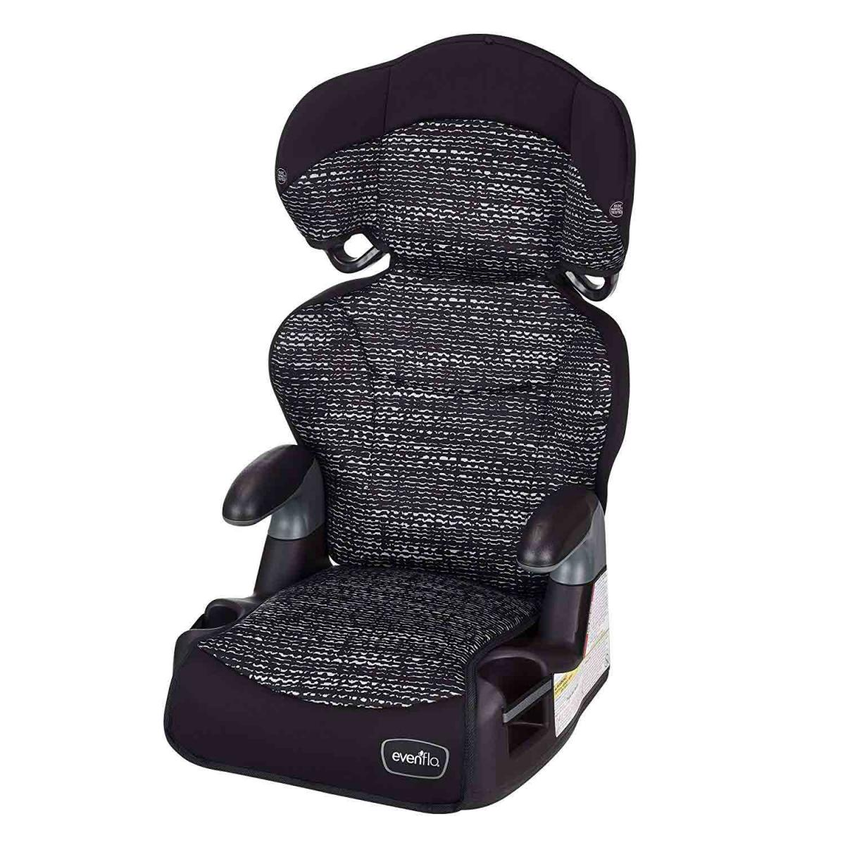 Best Affordable Booster Seat