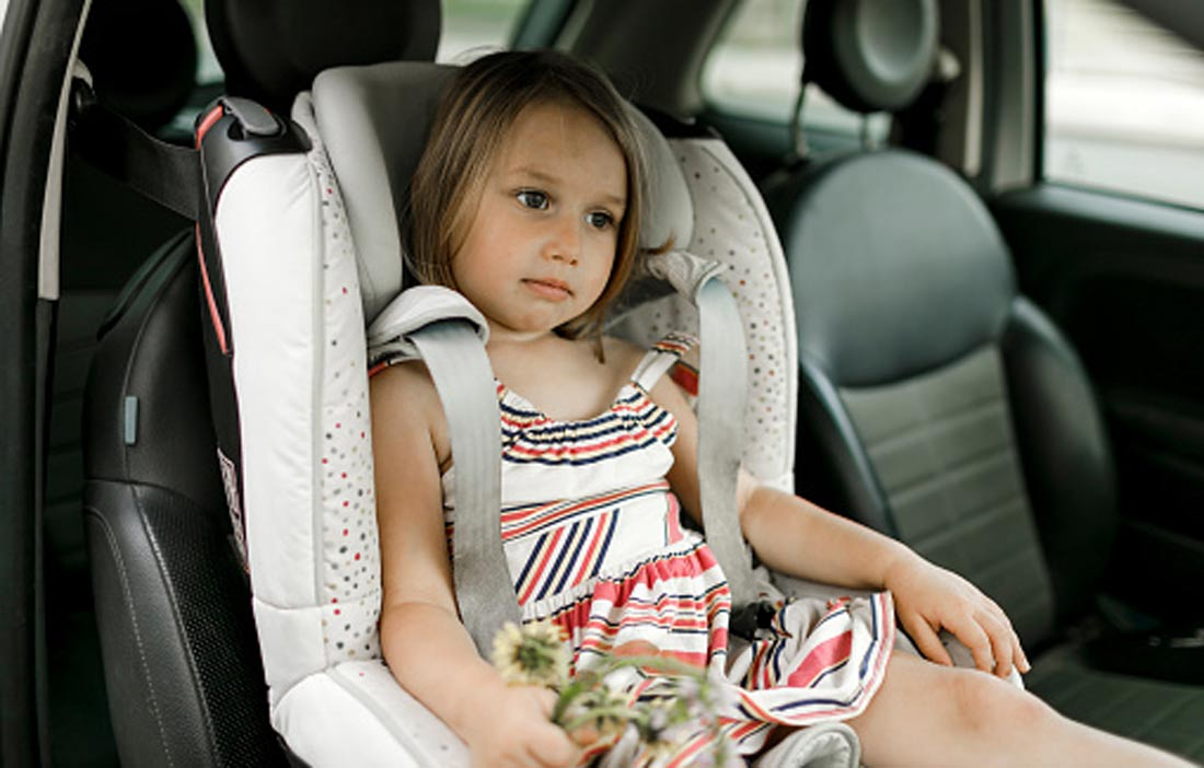 Best Booster Seats for Toddlers
