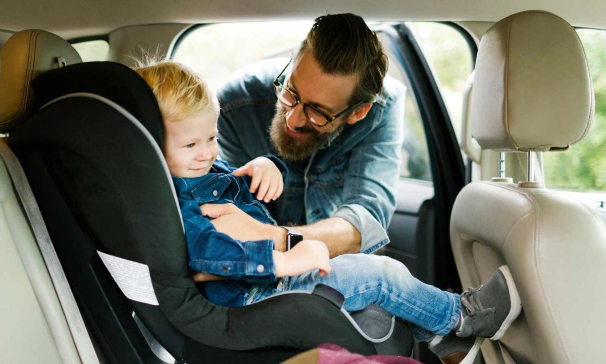 Best Car Seats for Babies and Infants