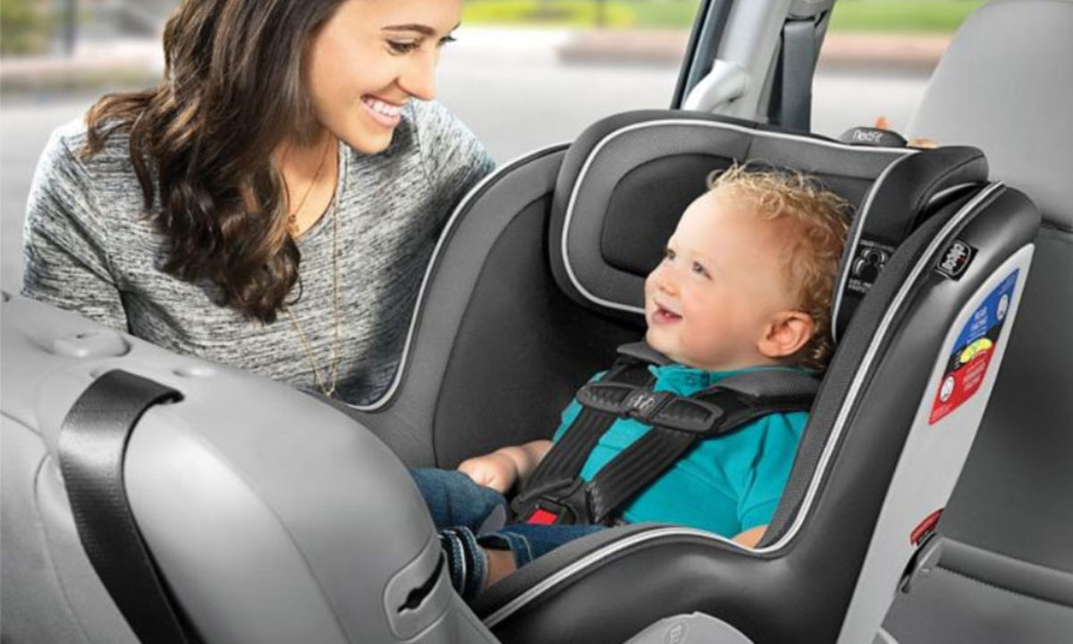 Car Seat Safety Guide - Parenting