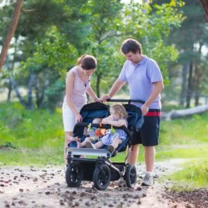Best Double Strollers for Your Growing Family