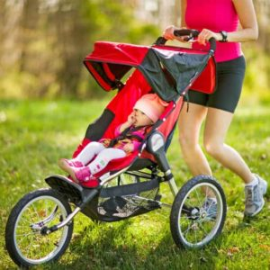 Best Jogging Strollers for Every Type of Activity