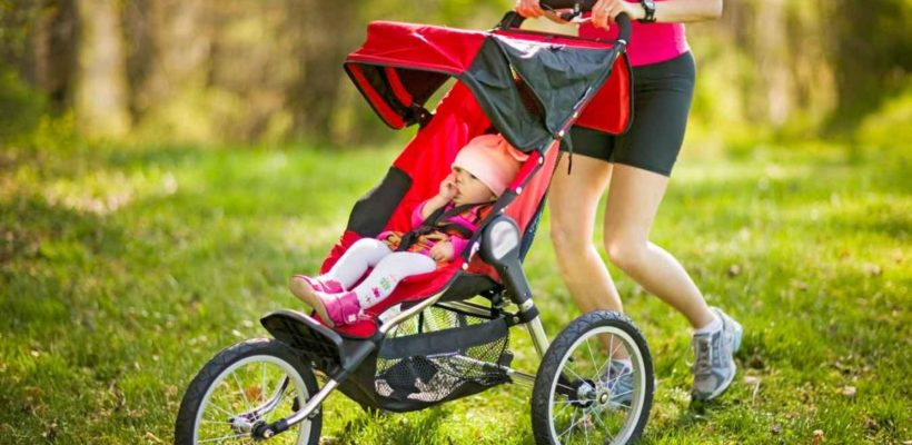 For many new parents, getting fit becomes a goal not long after you welcome your precious baby. Perhaps you were sporty and active before becoming a mom or dad, and now you're ready to head outside and get back into…