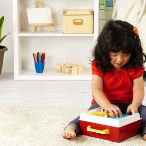 Best Fisher-Price Toys for Kids