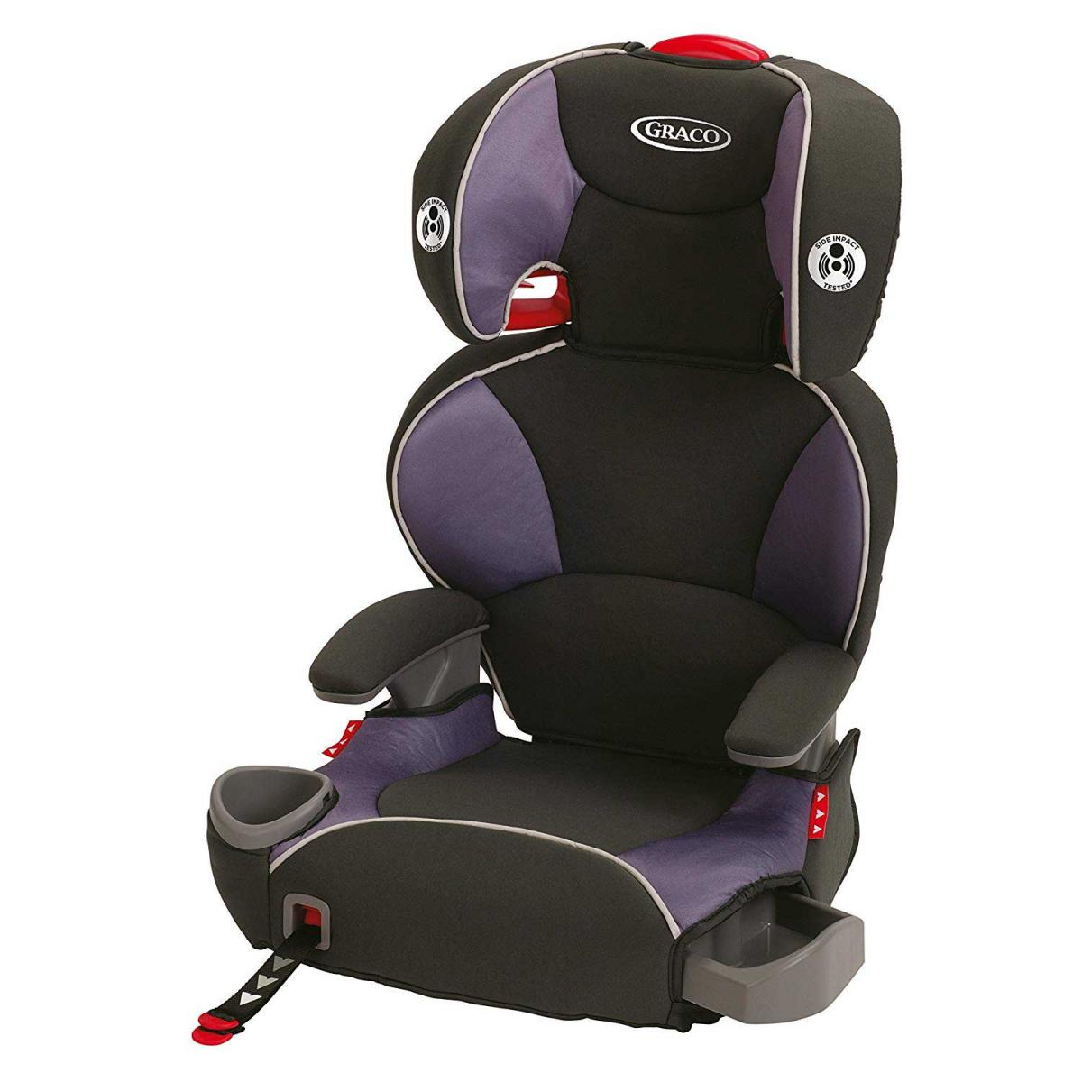 Best High Back Booster Seat