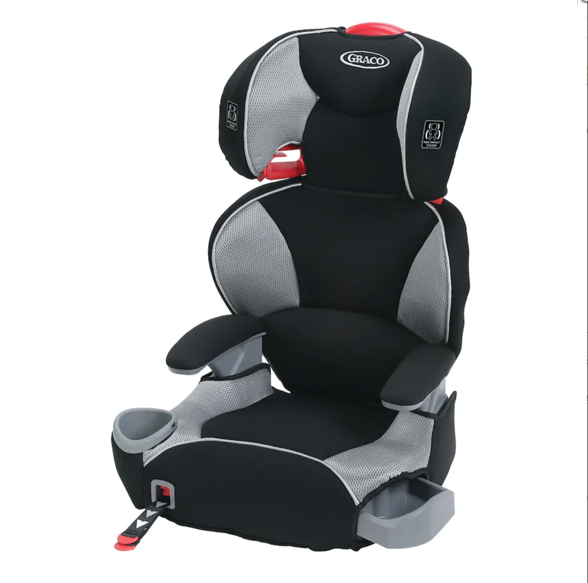 Graco TurboBooster LX High Back Booster Seat