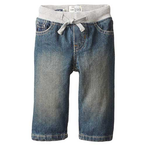 The Children's Place Pull-on Jeans