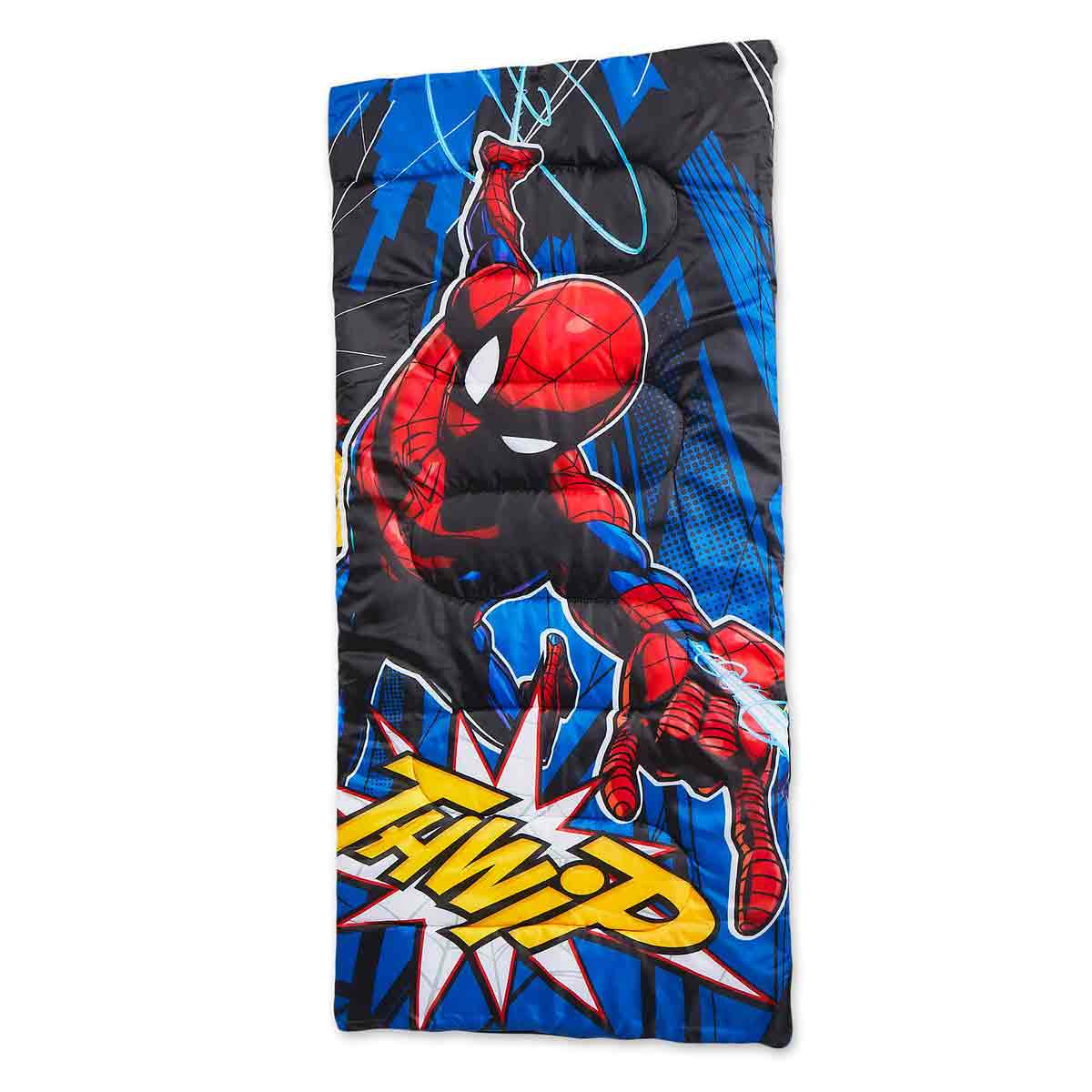 Spider-Man Sleeping Bag for Kids