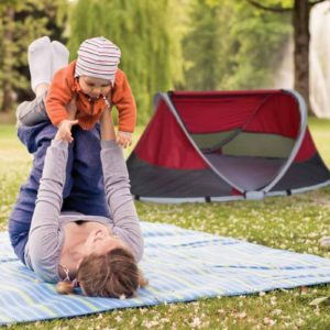 Best Toddler Travel Beds for Naptime on the Go