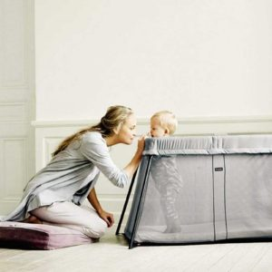 Best Portable Baby Beds for the Sweetest Sleep Away from Home