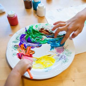 Bust Boredom with These Fun Indoor Activities for Toddlers