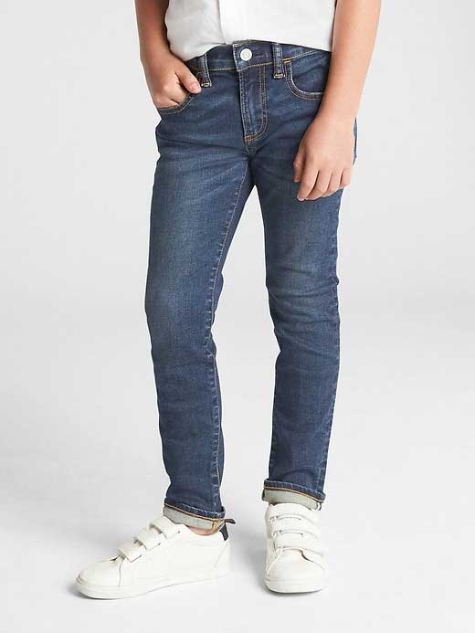 Gap Superdenim Skinny Jeans with Fantastiflex