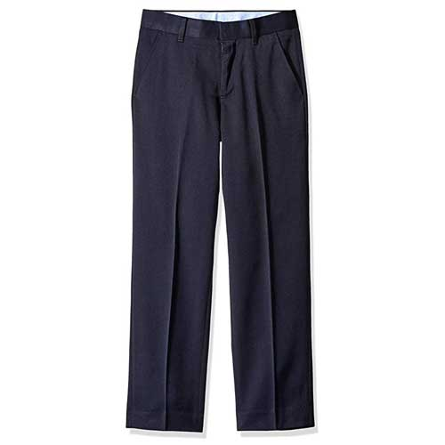 Tommy Hilfiger Flat Front Dress Pants