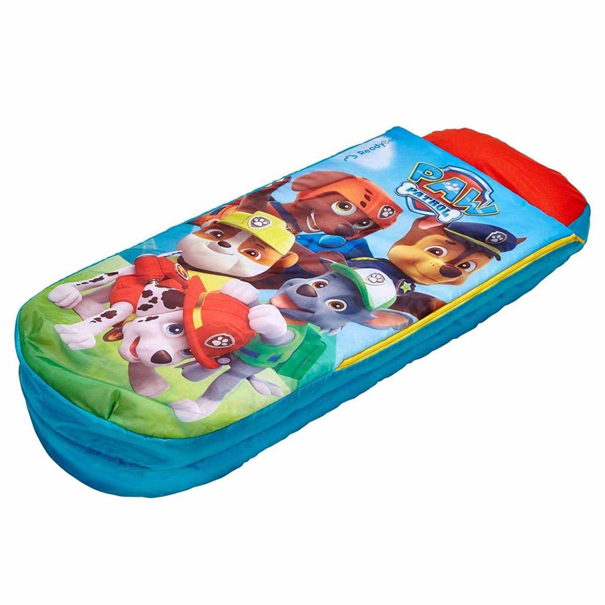 PAW Patrol Junior Ready Bed Sleepover Solution