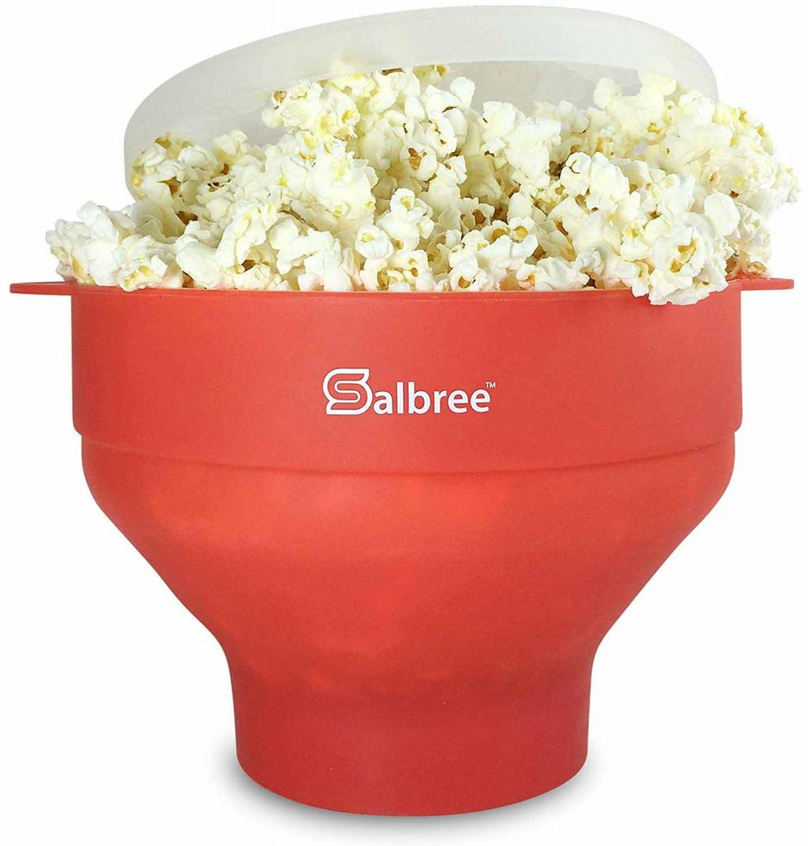 Salbree Popcorn Maker