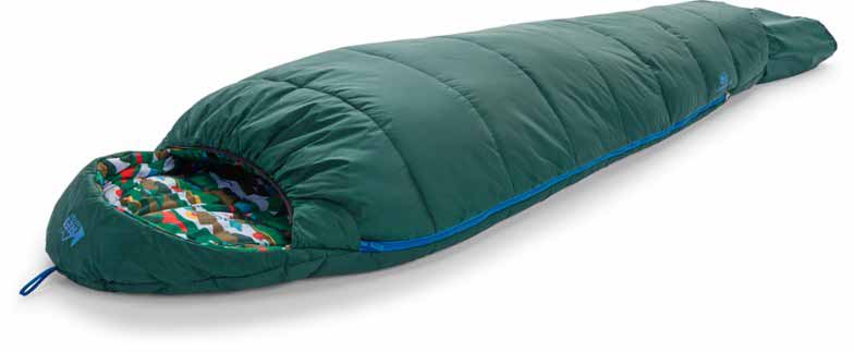 REI Co-op Kindercone 25 Sleeping Bag