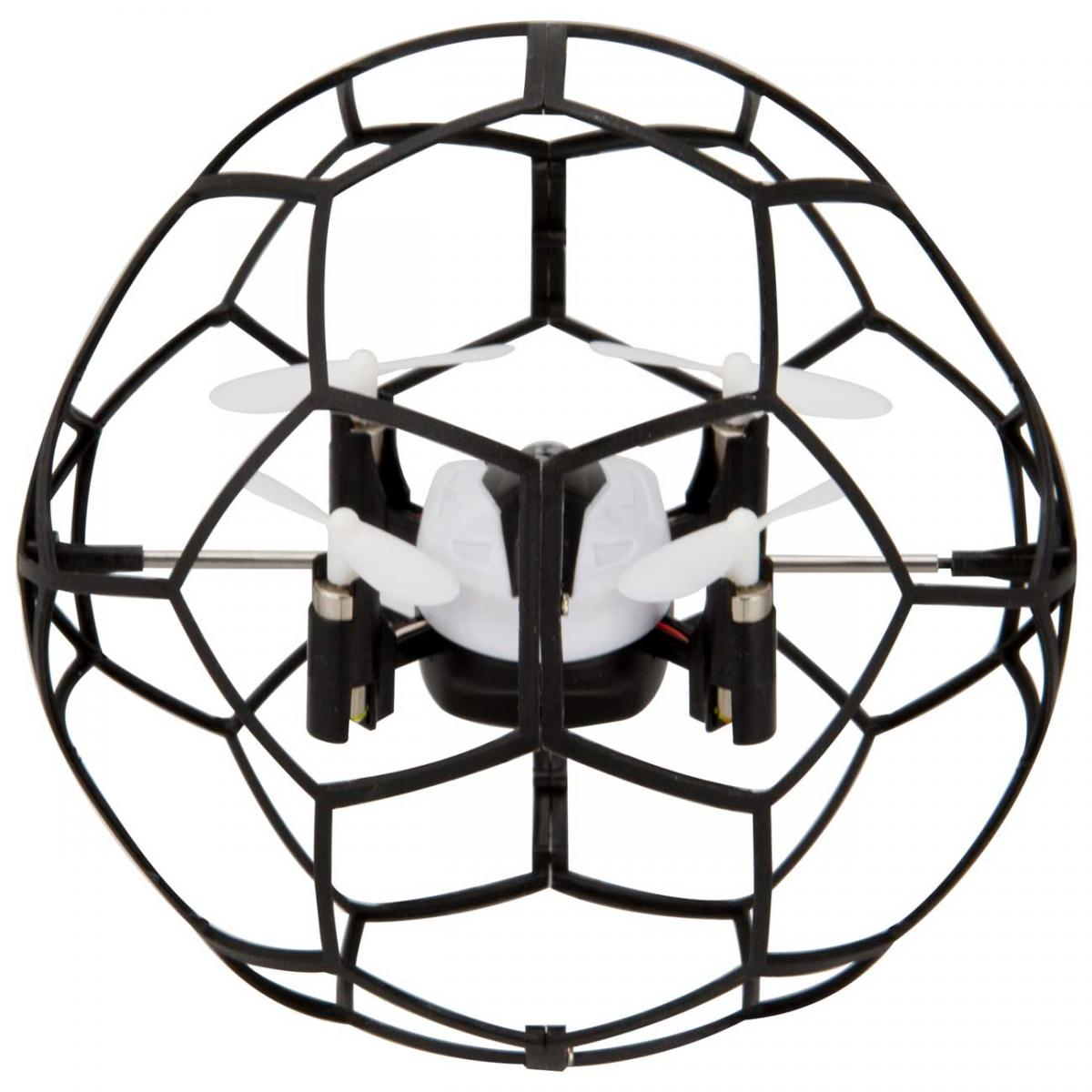 Sky Rider Hummingbird Mini Drone with Cage