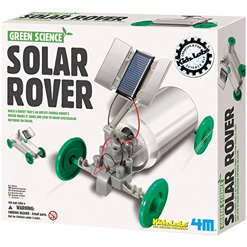 Solar Rover Science Kit