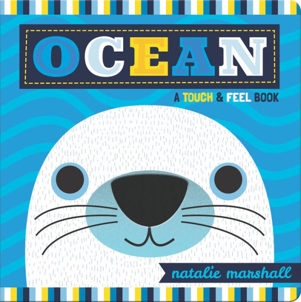 Touch and Feel: Ocean