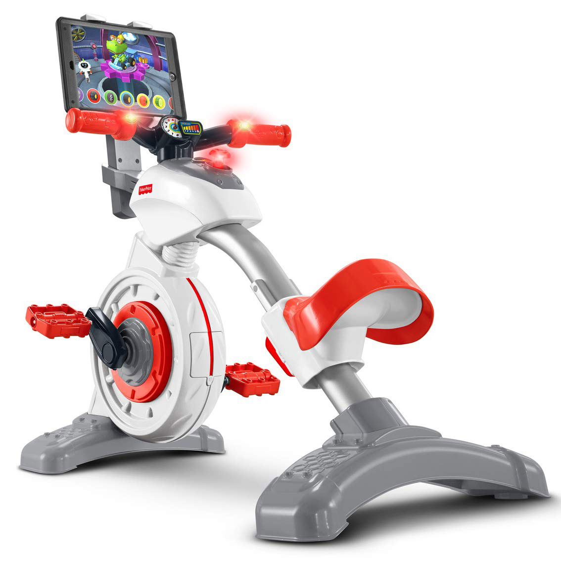 Fisher-Price Think Learn Smart Cycle