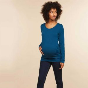 The Best Maternity Jeans For Expectant Moms