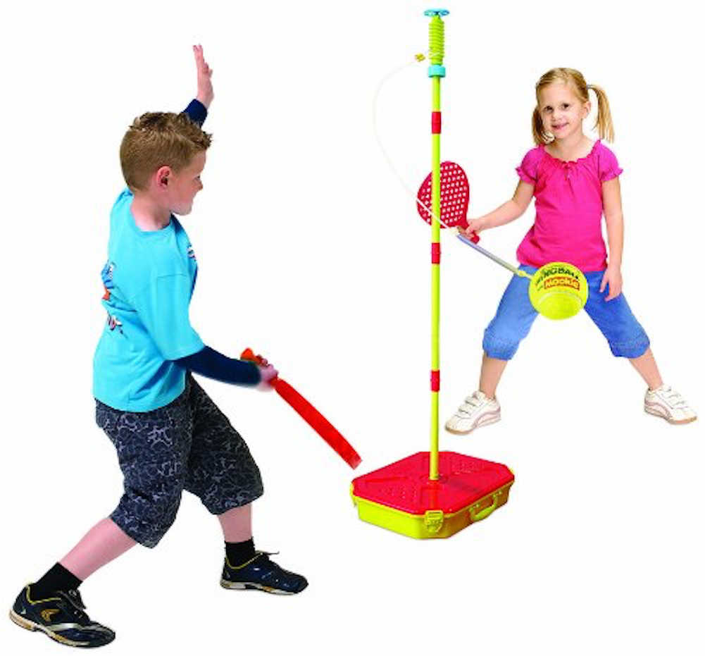 Mookie Classic Swingball Tetherball Set