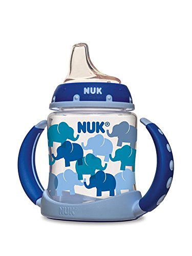Nuk Learner Sippy Cup