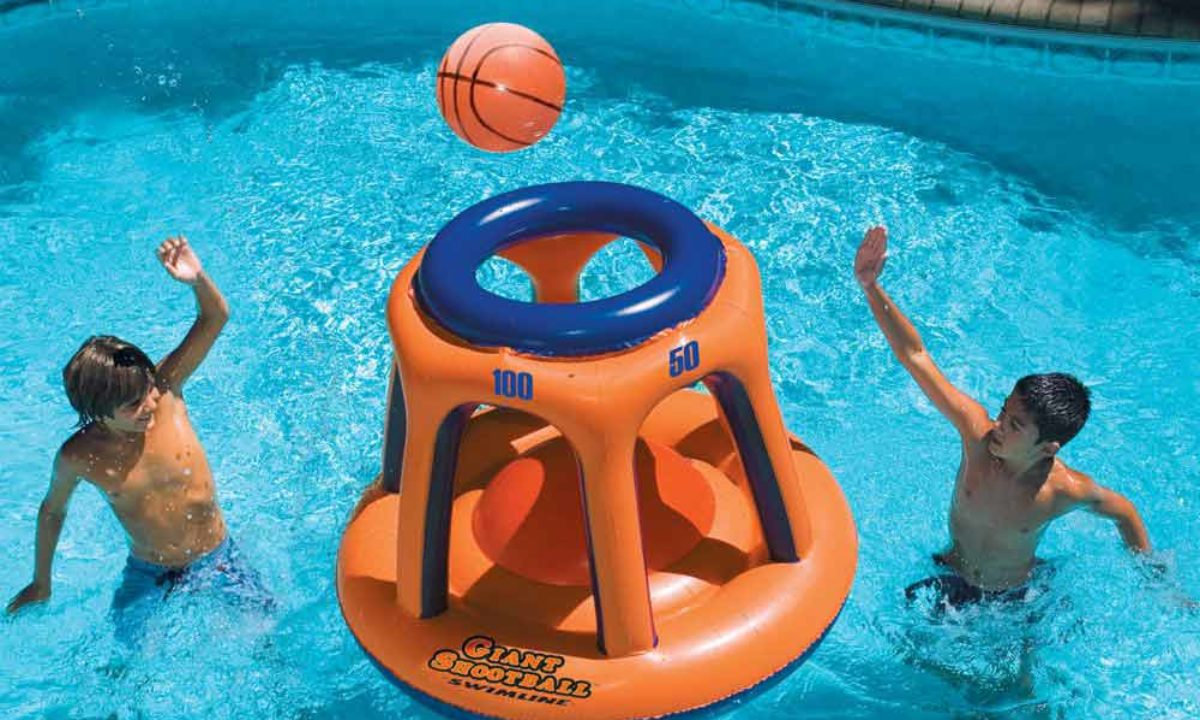 20 Super Fun Pool Toys for Summer with Stellar Reviews