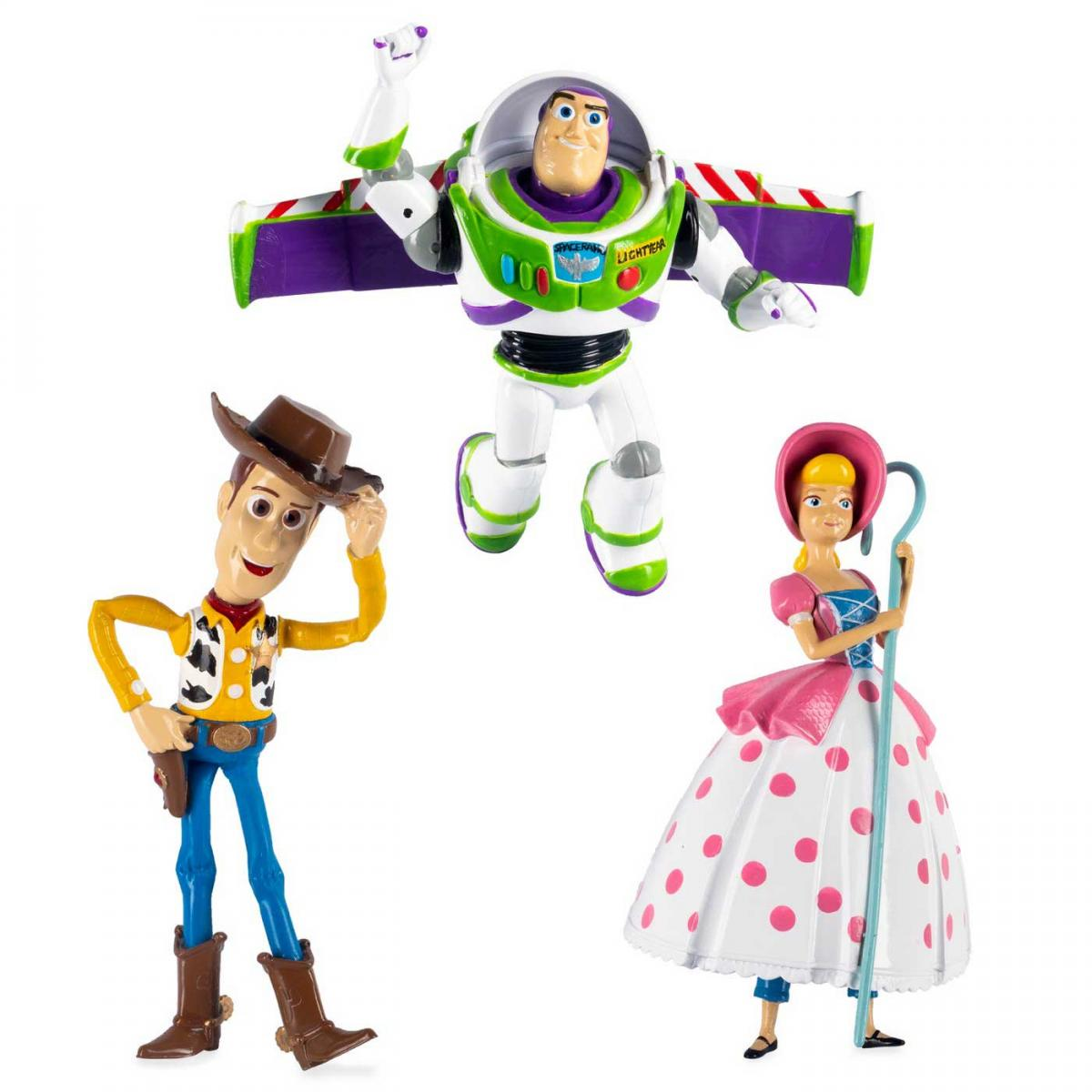 Swimways 'Toy Story 4' Dive Characters