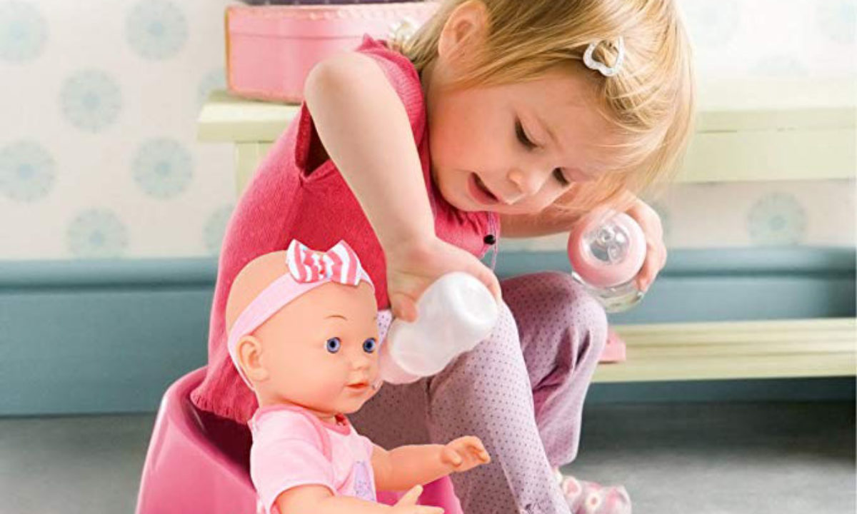 Best Potty Training Rewards and Incentives for Toddlers