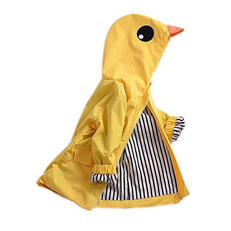 retail prices new authentic top design Best Rain Gear for Kids - Parenting