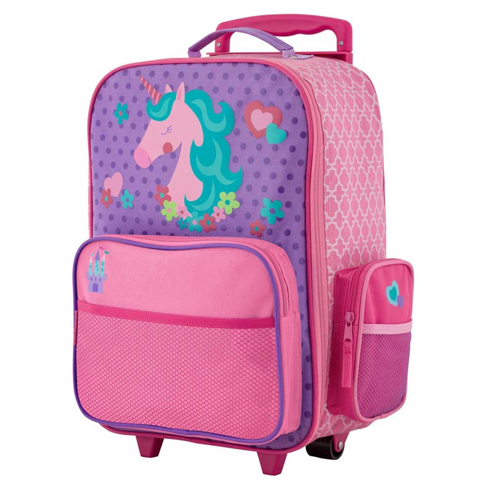 Best Luggage For Kids 2019 Backpacks Carry Ons Rolling