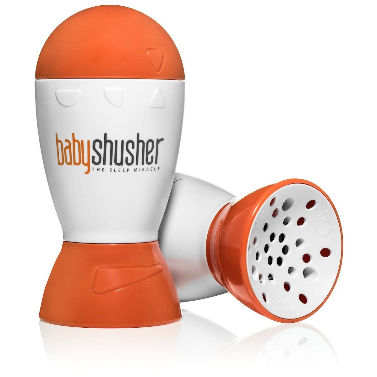 The Baby Shusher Soother